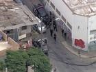 Sete são presos em operação na Pedreira Prado Lopes, em BH