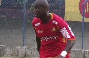 Pedro Henrique já jogou com Neymar no Santos (Foto: Arquivo pessoal)