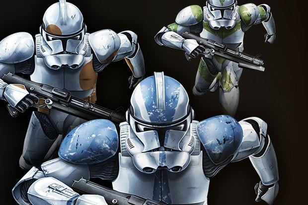 Star Wars Run (Foto: Reprodução)