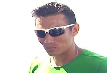 Marcos nogueira canoagem (Foto: Reprodução/TV Tapajós)