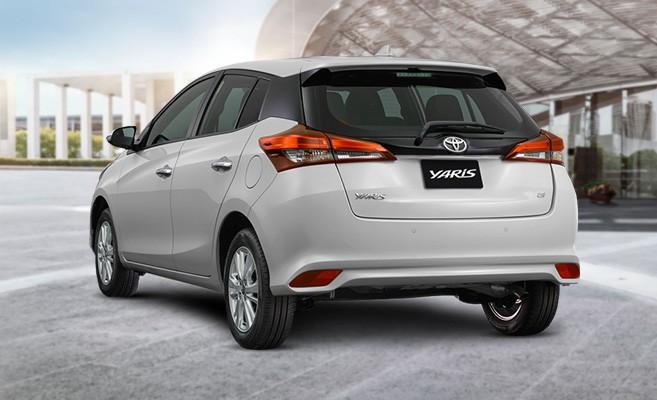 Toyota anuncia investimento de R$ 1 bilhão para fabricar