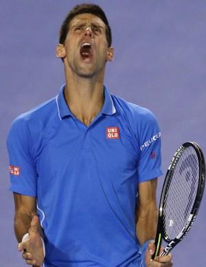 Djokovic Aus Open (Foto: Getty)