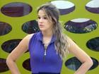 Nova loira do pedaço, Bruna Marquezine explica o look: 'Me empolguei no salão'