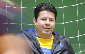 """Técnico do Dracena celebra vaga nas quartas: """"Atingimos nosso objetivo"""""""