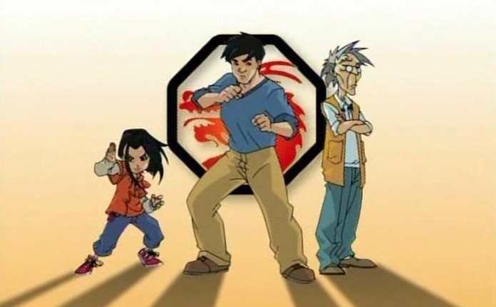 Jackie Chan Adventures (Foto: Divulgação/Atomic Play Entertainment)