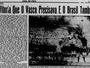 Há 65 anos, Vasco vingou brasileiros no 1º confronto após o Maracanazo
