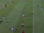 Caio Rangel, do Criciúma, passa bonito por marcador e é o abusado da rodada