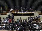 Congresso se reúne nesta terça (1º) para votar a meta fiscal de 2015