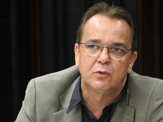 Hudson Braga, ex-secretário de obras do governo de Sérgio Cabral no RJ (Foto: Fernanda Almeida/Governo do Rio de Janeiro)