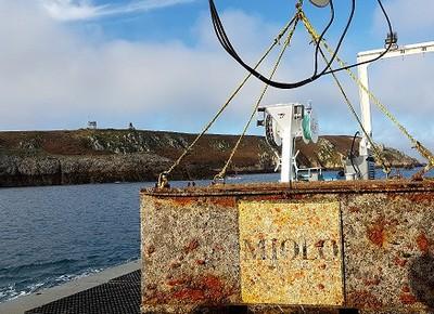 miolo-vinho-submerso (Foto: Divulgação)