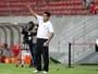 Serra Talhada confirma disputa no PE, e anuncia Sérgio China como técnico