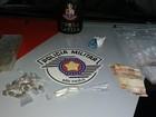 Adolescente é detido por tráfico de drogas em Jacareí, SP