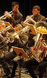 Orquestra Brasileira do Auditório (Foto: Sérgio Castro/Divulgação)