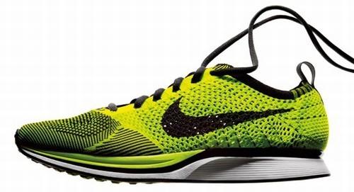 4ffade3e615 Nike lança o tênis Flyknit para maratonistas