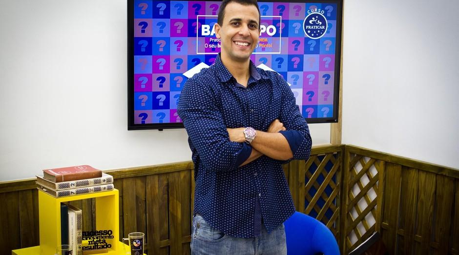 Rodrigo Pereira, fundador do Curso Praticar (Foto: Divulgação)