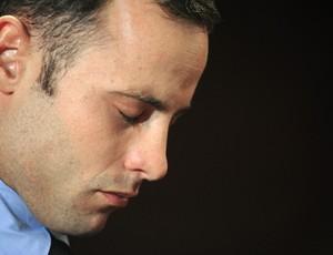 pistorius julgamento (Foto: AFP)