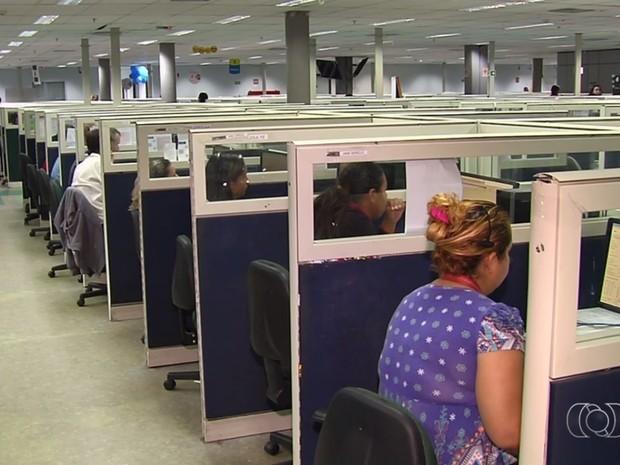 Empresa Oi Abre 400 Vagas Para Atendentes De Call Center Em Goiania Goias G1