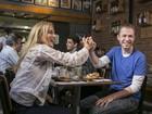 Tiago Leifert sobre o The Voice: 'Sei quando a pessoa não merece passar'