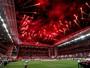 No Horto! Nepomuceno confirma jogo contra São Paulo no Independência