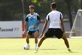 Santos confirma saída de Patito Rodriguez e alivia folha de pagamento