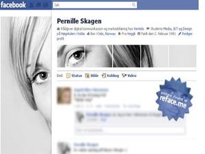 Profile Photos Bar,aplicativo para facebook