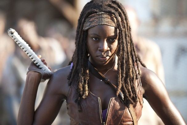 """The Walking Dead"" (Foto: Divulgação)"