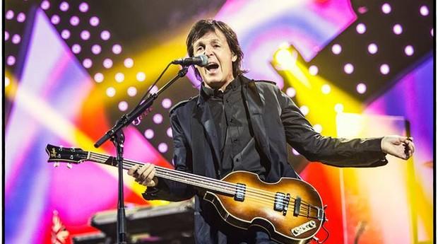 Paul McCartney: Três características da carreira do britânico podem ser aplicadas nos negócios (Foto: Divulgação)