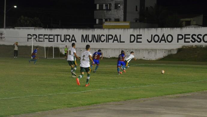 Femar, Nacional de Pombal (Foto: Edgley Lemos / GloboEsporte.com)