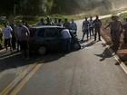 Morre idoso vítima de acidente na SP-250 em Capão Bonito
