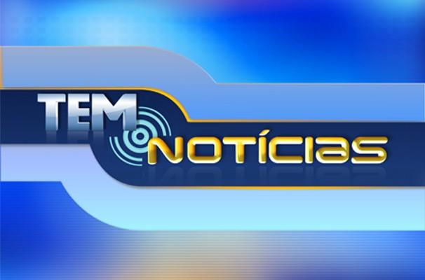 Logotipo Tem Notícias 606x400 (Foto: Reprodução/TV TEM)