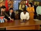 China e Cuba assinam acordo para construir campos de golfe na ilha