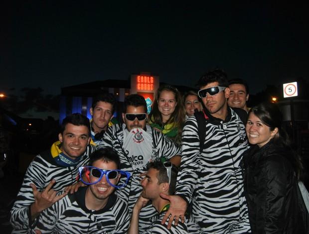 Brasileiro zebra vôlei Olimpíadas (Foto: João Gabriel Rodrigues / GLOBOESPORTE.COM)