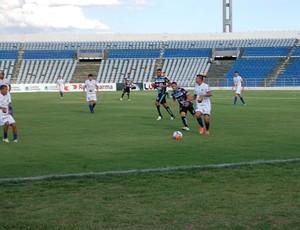 CSP x Atlético de Cajazeiras, Amigão (Foto: Silas Batista / GloboEsporte.com)