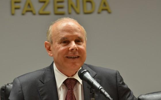 Guido Mantega, ex-ministro da Fazenda (Foto: Agência Brasil)
