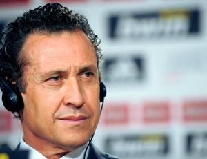 Jorge Valdano ex-diretor geral do Real Madrid (Foto: Getty Images)