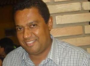 Jerri Messias Falcão, presidente do Fernandópolis (Foto: Arquivo Pessoal)
