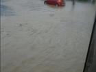 Ceará registra 1.008 raios durante chuva nesta terça-feira (17)