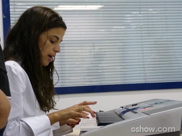 (Foto: Malhação / TV Globo)