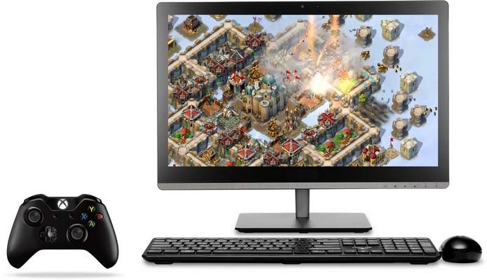 Integração com Xbox é atrativo do Windows 10 para gamers (Foto: Divulgação/Microsoft)