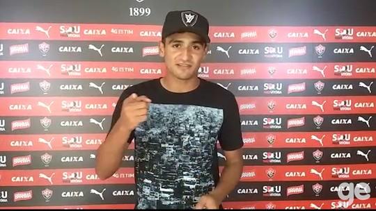 """Cartoleiro, Ramon dá dicas para """"mitar"""" e fala sobre liga do Vitória"""