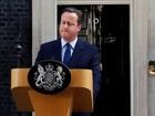 Premiê britânico condena episódios de racismo pós-Brexit