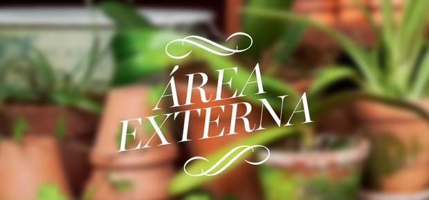 area-externa-organizacao (Foto: Lilian Knobel/Editora globo)