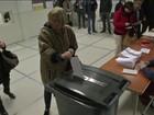 Holandeses vão às urnas em eleição vista como teste para a Europa unida