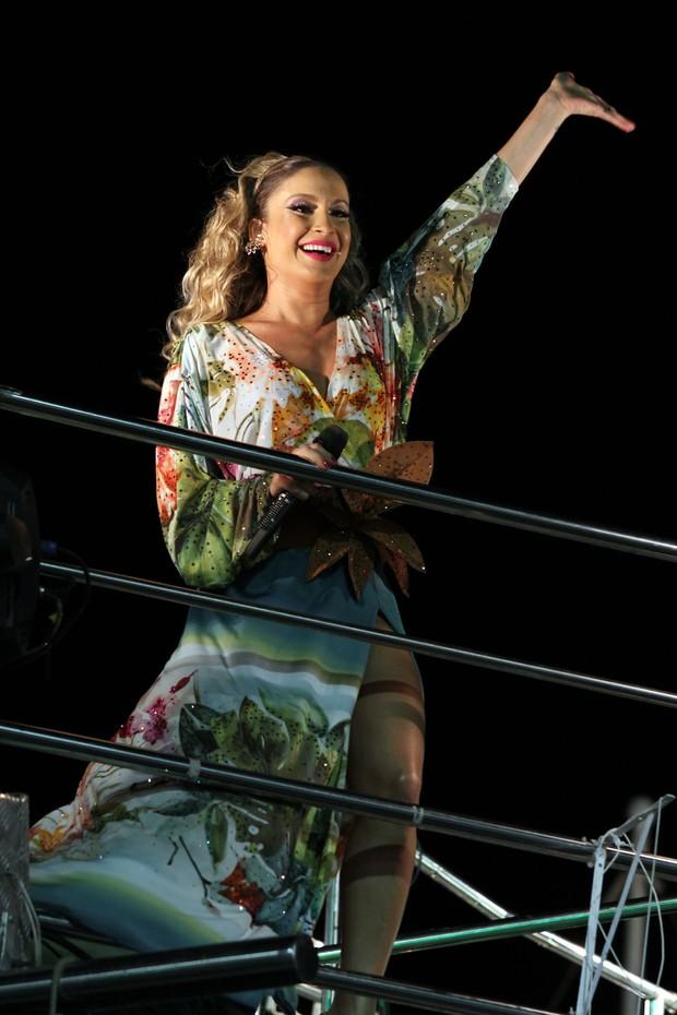 Claudia Leitte (Foto: Mauro Zaniboni/Ag Haack)