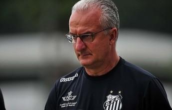 Dorival diz que facilitaria saída de atletas do Santos para a Chapecoense