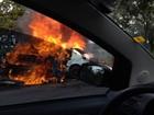 Mortos em acidente na BR-040 estavam de mudança, diz parente