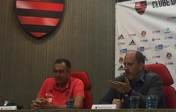 """Flamengo ameaça recorrer à Justiça por Liga das Américas: """"É uma ofensa"""""""