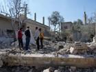 Rússia mantém bombardeio apesar de acordo sobre Síria; Assad 'segue luta'