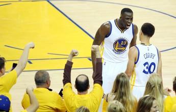 SporTV mostra Curry x Durant neste sábado e muito mais. Confira!