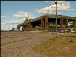 Decisão do Palácio Araguaia é que secretários diminuam despesa com pessaol (Foto: Reprodução/TV Anhanguera TO)